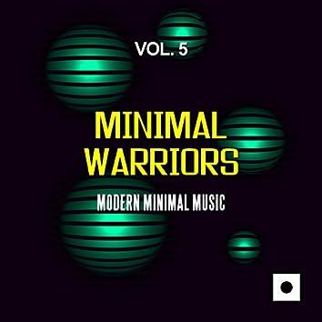 Minimal Warriors, Vol. 5 (Modern Minimal Music)