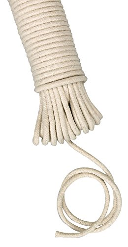 All-Purpose Cotton Clothesline Rope