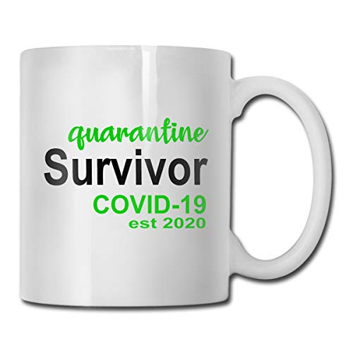 CORONAVIRUS Funny Coffee Mug 11OZ - The most creative and unique gift for colleagues, bosses, relatives and friends.