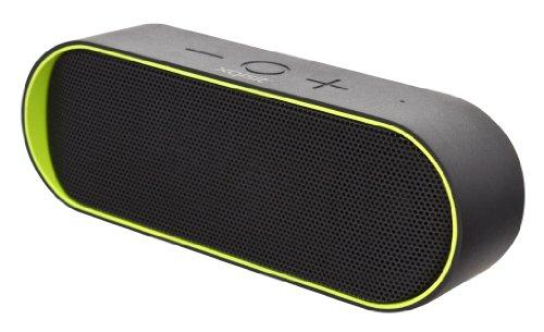 Xqisit XqS10 Mobiler Tragbarer Wireless Lautsprecher Bluetooth Box Grün