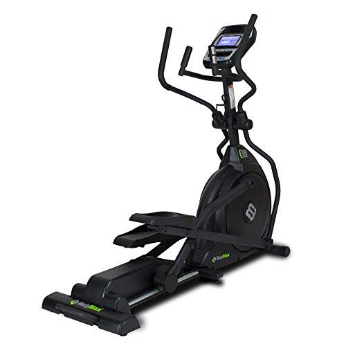 Bodymax E100 Incline Elliptical Cross Trainer