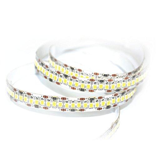 V-TAC Strip LED SMD2835 18W/mt, Bianco