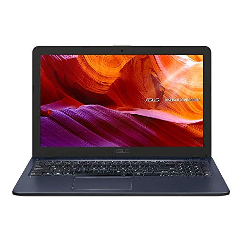 Notebook ASUS Laptop X543UA-GQ3157T - CORE I3 / 4 GB / 256 GB / Windows 10 Home / Cinza Escuro