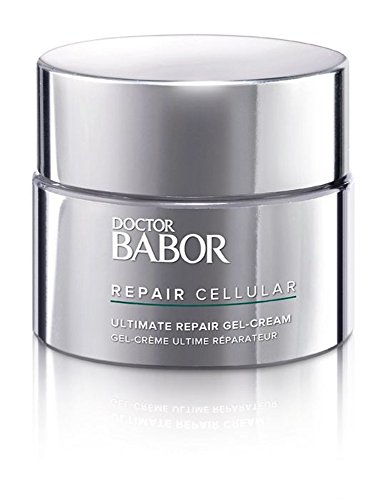 DOCTOR BABOR Ultimate Repair Gel-Cream, leichte Gelcreme zur intensiven Hautregeneration, auch zur postoperativen Pflege, 50 ml