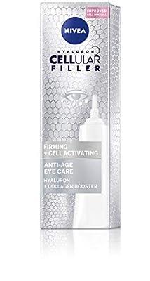 NIVEA Cellular Anti-Age Skin-Rejuvenation Eye Cream, 15 ml