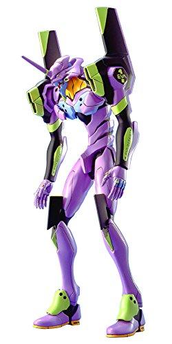 """Bandai Hobby, modellino di Alta qualità di Eva 01 Test Type """"Neon Genesis Evangelion"""" (Edizione Limitata)"""