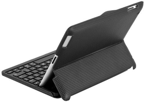 Zagg Apple Folio Case with Keyboard for iPad 3