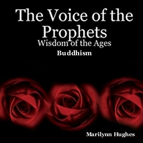 The Voice of the Prophets cover art