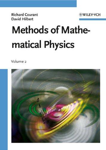 Methods of Mathematical Physics, Vol. 2