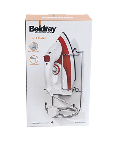 Beldray LA025395Iron Holder per Ferro da Stiro