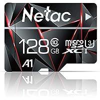 Netac 128GB MicroSD Memory Card