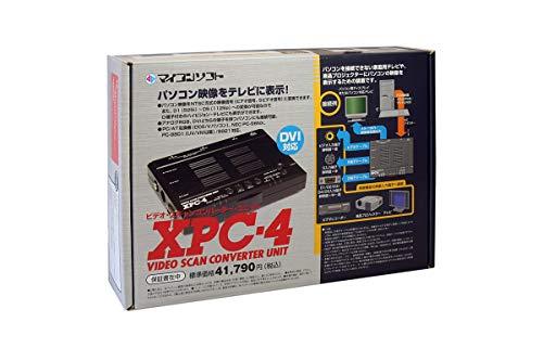 電波新聞社 ビデオスキャンコンバーター・ユニット XPC-4 N DP3913546