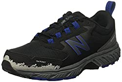 commercial New Balance 510V5 Trail Running Men's Trainer Black / Steel 11.5X-Wide USA new balance mw978