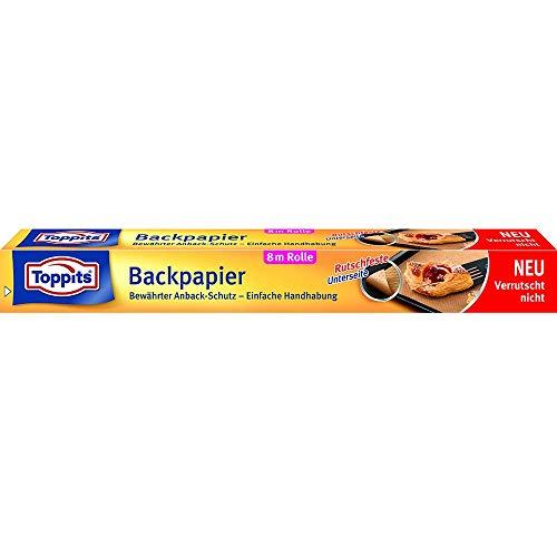 Cofresco Frischhalteprodukte Gmbh U -  Toppits Backpapier