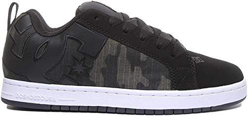 DC Shoes Court Graffik SE - Zapatos - Hombre - EU 44