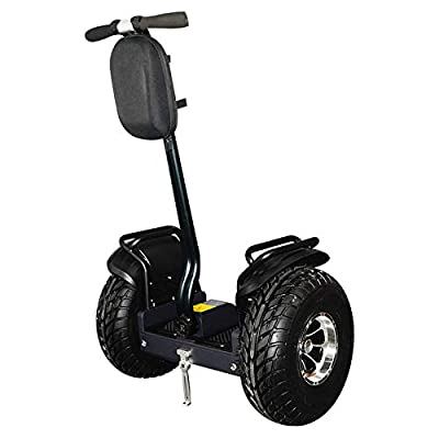 Smart Self Balance Scooter
