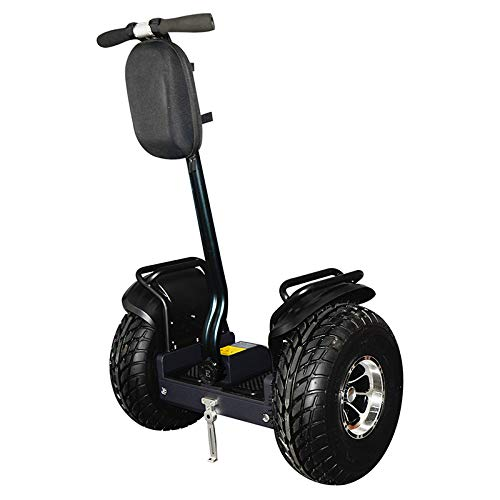 Eco-glide Smart Self Balance Scooter Review
