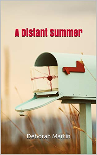 A Distant Summer by [Deborah Martin]