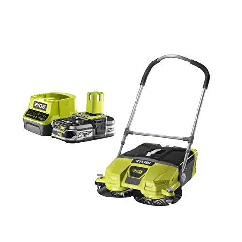 Pack RYOBI 18V OnePlus 533 mm R18SW3-0 - 1 Akku 2,5Ah - 1 Schnell-Ladegerät RC18120-125