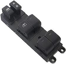 Eynpire 9233 Power Master Control Window Switch For 2009-2012 Nissan Sentra