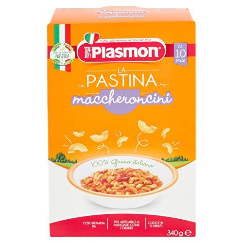 Plasmon Pastina Maccheroncini, 340g