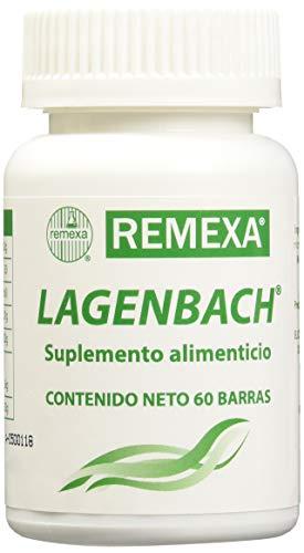 Lagenbach Laxantes, 60 Barras