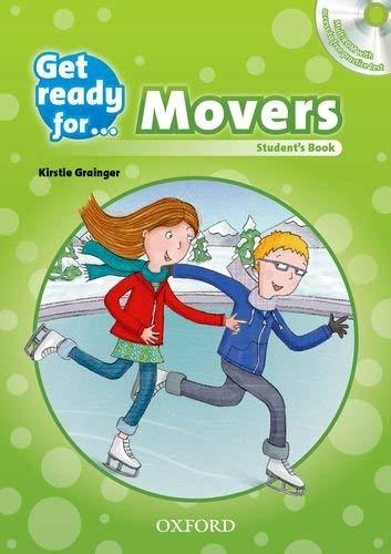 Cambridge young learners grammar. Movers. Student's book. Per la Scuola elementare. Con CD Audio