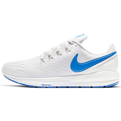 Nike Air Zoom Structure 22 Mens Aa1636-007 Size 12.5
