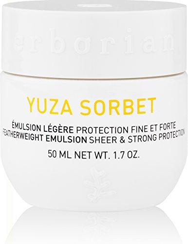 Erborian Yuza Sorbet, Tagescreme, 50 ml