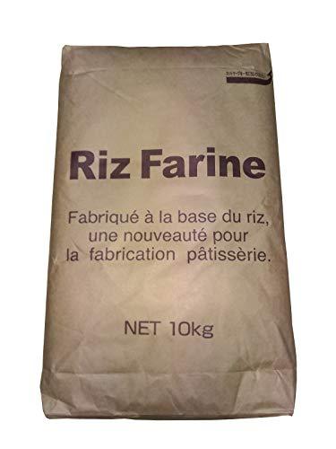 群馬製粉・リファリーヌ(米粉) 10kg
