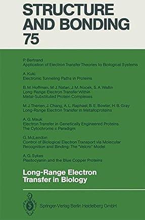 Long-range Electron Transfer in Biology