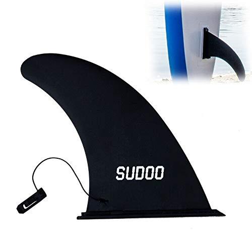 Triclicks Surf & Sup Fin SUP Fit für die meisten von Stand Up Paddling Board