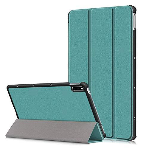 KATUMO Funda para Huawei MatePad 10.4 Funda Soporte Delgado Funda MatePad 10,4 Pulgadas Case BAH3-AL00/ BAH3-W09/ Huawei V6 10.4/ KRJ-W09