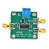Módulo amplificador de potencia de bajo consumo, placa de salida de límite, placa amplificadora AD606, para altavoces de estantería DIY, para componentes de audio para automóviles