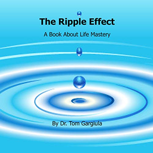 The Ripple Effect audiobook cover art