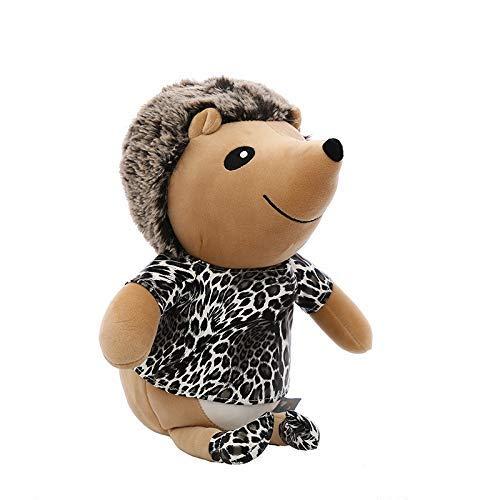 JIAL Kreative Cartoon Puppe Igele Puppe Plüschtier Kinder Geschenk Plüsch Tier (Farbe: A, Größe: 25cm) Chongxiang (Color : B, Size : 50cm)