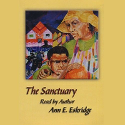 The Sanctuary  Audiolibri