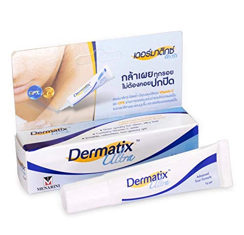 Dermatix Ultra - Advanced Scar Form…