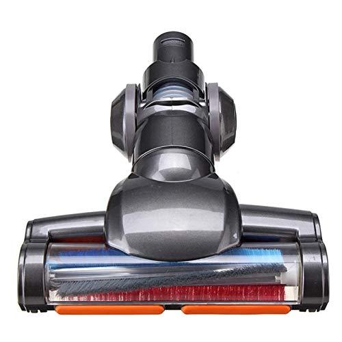 TangMengYun Boquilla para Aspiradoras Cepillo de la Cabeza del Piso motorizado Aspirador Compatible con Dyson DC45 DC58 DC59 V6 DC62 61 Universal (Color : Z)