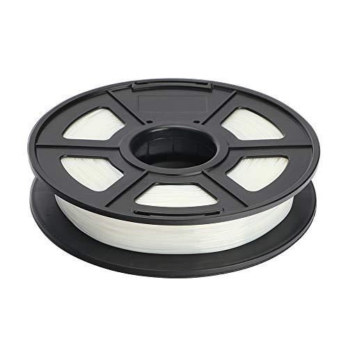 Filamento TPU Flessibile ANYCUBIC per stampanti 3D - 500gr 1.75mm (A-Bianca)