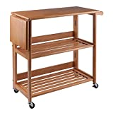 Kitchen Carts Review and Comparison