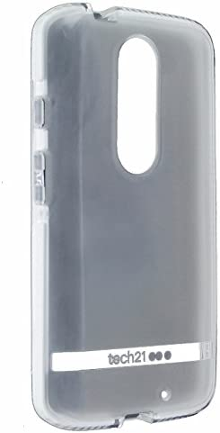 popular Tech 21 Evo Shell for Motorola DROID Turbo 2 Clear sale online In Retail Package outlet online sale