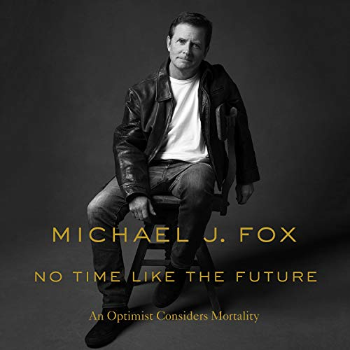 No Time Like the Future cover art