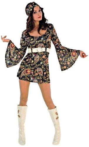 Rio - 151200/4850 - Costume - Adulte Femme Dance Disco - Taille 48/50