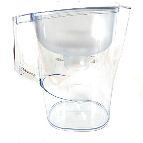Mavea 10-Cup Water Filter Pitcher