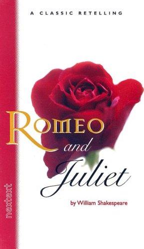 Romeo & Juliet Grades 6-12 (Classic Retelling) (Holt McDougal Library, High School Nextext)