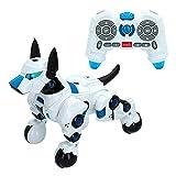 Rastar - Perro robot inteligente con cargador USB (44872)
