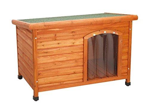 Croci - Puerta Refugio caseta tamaño Mediano