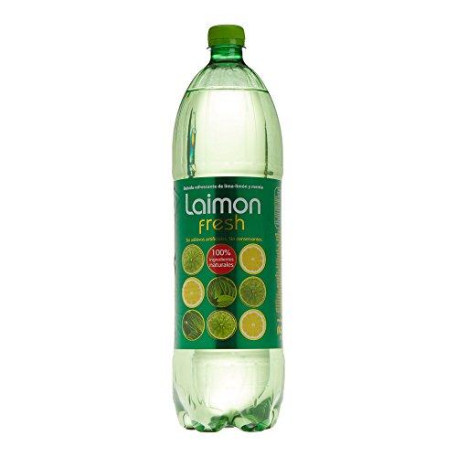 Laimon Fresh - Refresco con lima, limón y menta - 1.5 l