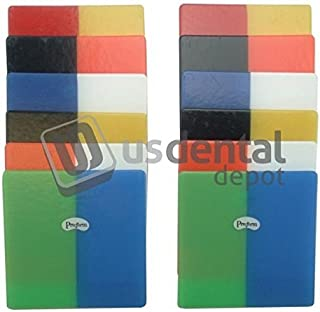 PRO-FORM - DUAL-COLOR Mouthguards Laminate Assorted 2 colors 113510 Us Depot